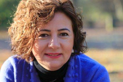 Zerrin Sutcu