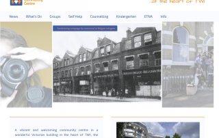 New ETNA Website