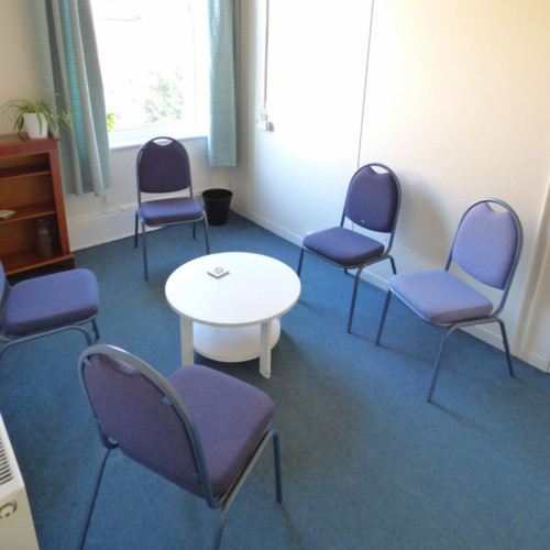 ETNA Centre Room 15