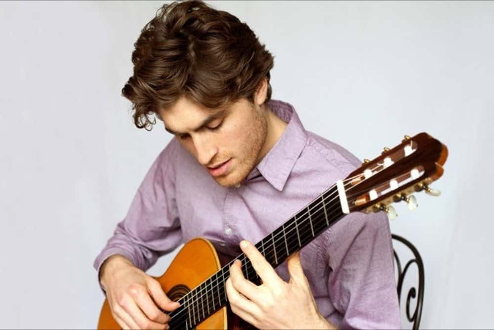 Jonathan Goldberg guitar teacher