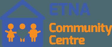 ETNA Community Centre Retina Logo