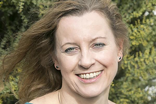 Kate Rodde