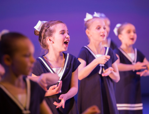 Marble Hill Dance Studio Musical Theatre