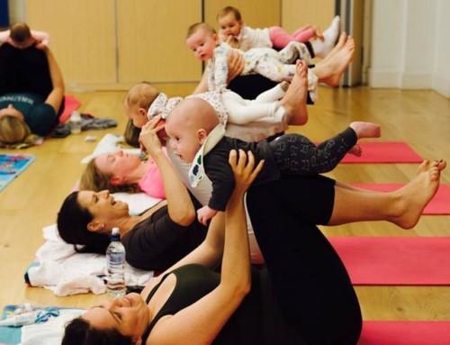 Yoga Bellies